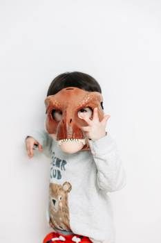 Mask Covering Face Free Photo