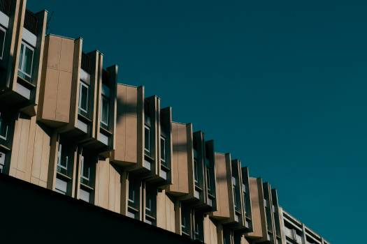 Architecture Building City #288579