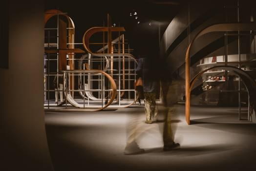 Structure Architecture Interior Free Photo