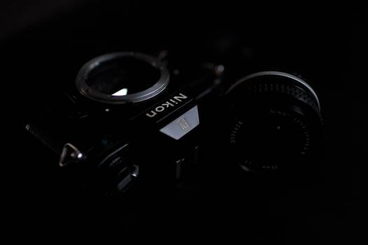 Lens cap Equipment Cap #289880
