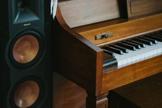 Loudspeaker Music Home theater Free Photo