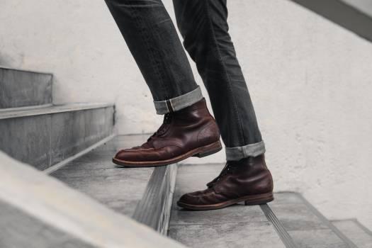 Shell Footwear Shoe Free Photo