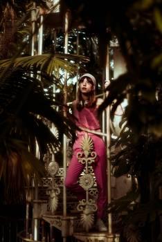 Fashion Dress Lady Free Photo