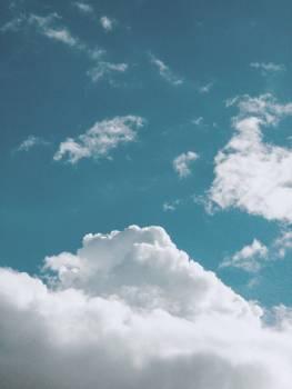 Sky Atmosphere Weather Free Photo
