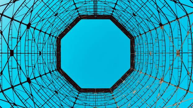 Architecture Futuristic Modern Free Photo