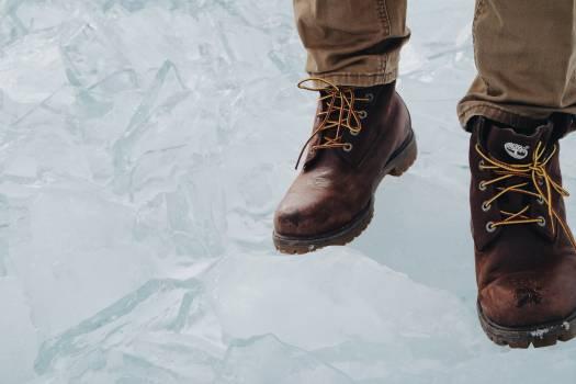 Boot Footwear Arctic Free Photo