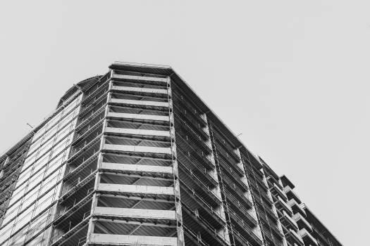 Skyscraper Architecture City #294544