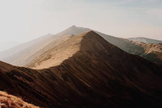 Volcano Mountain Natural elevation #295521