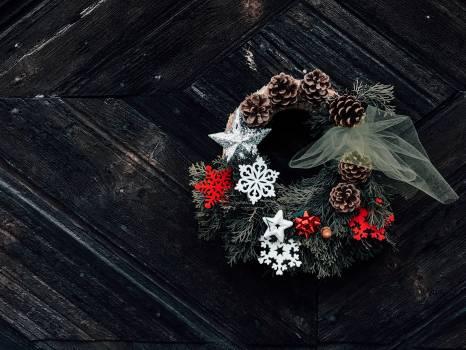 Decoration Black Close Free Photo