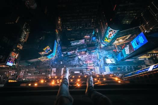 Night City Lights #296280