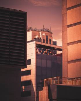 Architecture Building City #296479