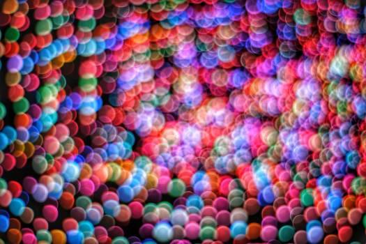 Colorful Crayon Confectionery #297144