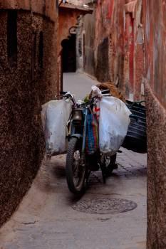 Sidecar Conveyance Barrow #298299