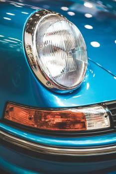 Headlight Car Light #298503