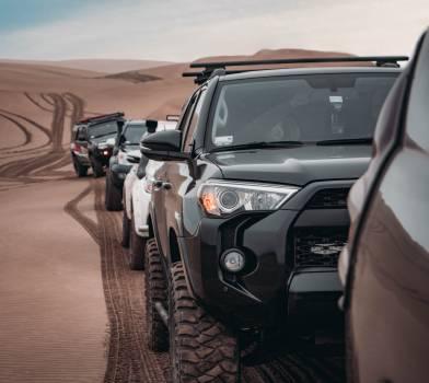Jeep Car Motor vehicle Free Photo