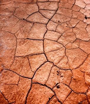 Erosion Texture Rough Free Photo