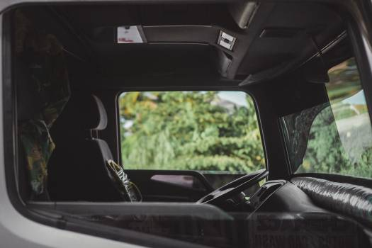 Headrest Car Support Free Photo