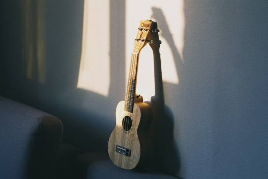 Guitar Acoustic guitar Device Free Photo