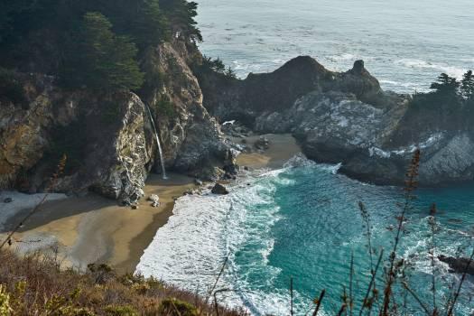 Sea Ocean Coast #300739