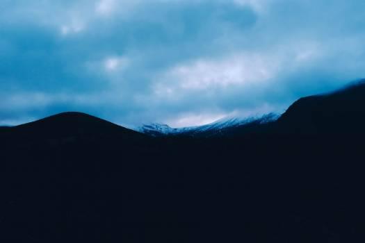 Mountain Landscape Range #300860