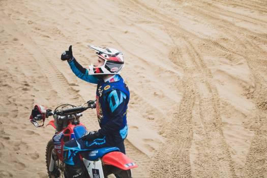 Sport Extreme Helmet Free Photo