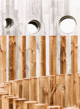 Wood Wooden Wall Free Photo