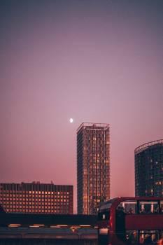 Skyscraper City Cityscape Free Photo