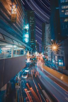 City Urban Night #303423