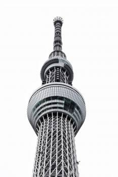 Tower Architecture Famous Free Photo