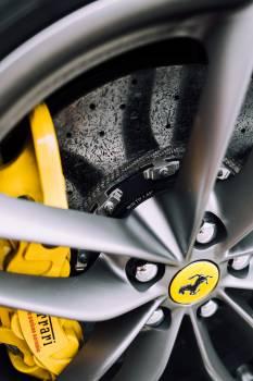 Brake Device Restraint #303957