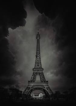 Tower Architecture Tourism Free Photo