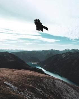 Mountain Ascent Slope Free Photo
