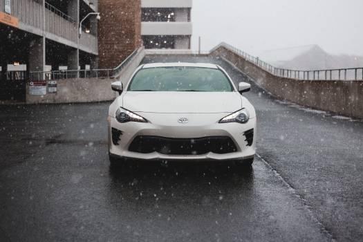 Car Motor vehicle Sedan Free Photo