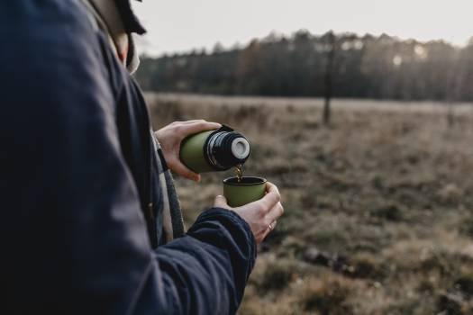 Binoculars Photographer Optical instrument Free Photo