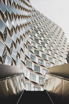 Architecture Building Skyscraper #305788