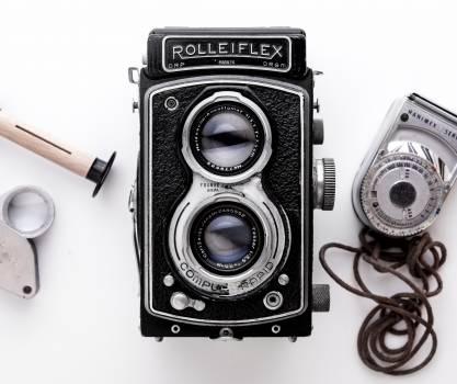 Reflex camera Camera Photographic equipment #305906