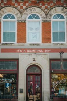 Building Facade School Free Photo