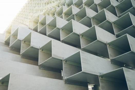 Tile Architecture Design Free Photo