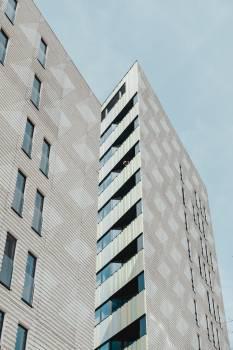 Skyscraper Architecture Building #307264
