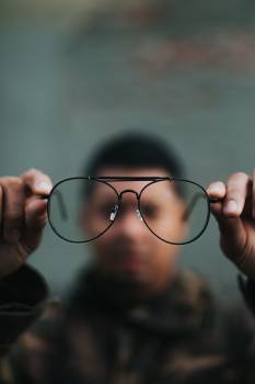 Sunglasses Spectacles Optical instrument #307341