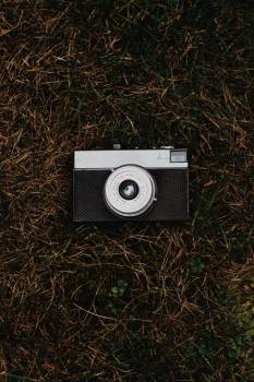 Equipment Technology Camera #307617
