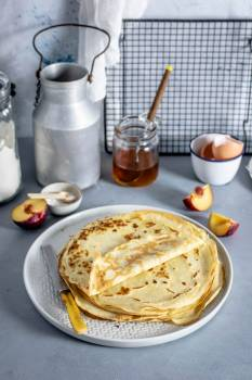 Breakfast Food Cup Free Photo