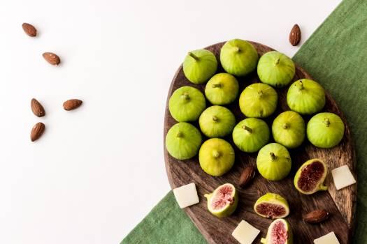 Edible fruit Fruit Guava #307870