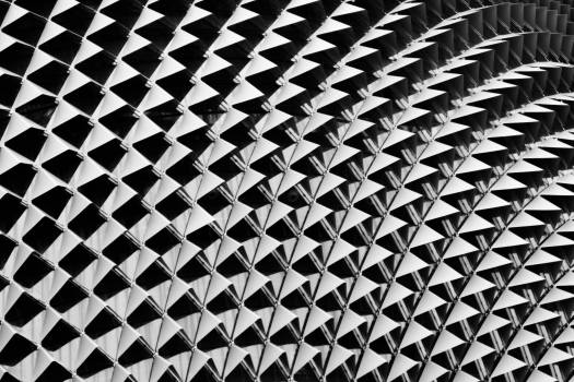 Pattern Panel Grid #307914