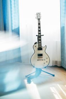 Bass Guitar Music Free Photo