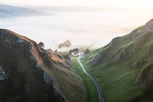 Mountain Highland Landscape #308350