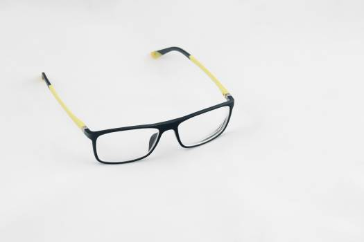 Frame Glasses Spectacles Free Photo