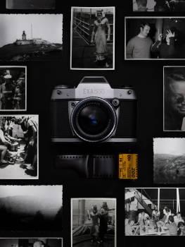 Camera Equipment Photographer #308698