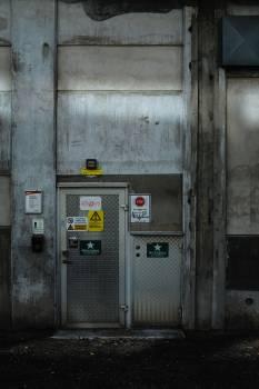 Locker Fastener Restraint Free Photo