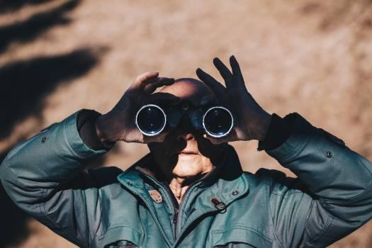 Binoculars Optical instrument Instrument Free Photo
